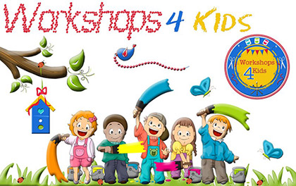 Workshop4kids
